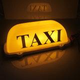 택시 최고 방수 램프 자석 차 차량 표시등