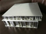 Descubrir los paneles de aluminio del panal del final para la laminación adicional con la piedra