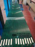 La Chine de haute qualité Super grande taille des panneaux en verre trempé