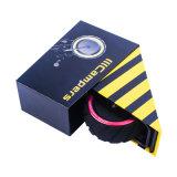 Form-aktiver Minimikrofon Bluetooth Lautsprecher im Resonanzkörper