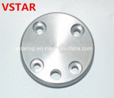 OEM Customized High Precision CNC Machining Stainless Steel Leaves with Low Price