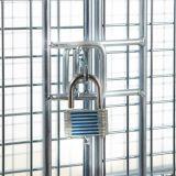 4 двери гальванизировать локера ячеистой сети