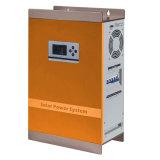 Pode dar Colóide, ácido de chumbo, bateria de lítio incorporada de carga 40A 60um controlador de carga solar MPPT Inversor Wall-Mouned