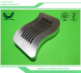 Usinagem Suiça Cobre Aço Plástico Metal Titânio Peças de Máquinas de Precisão CNC de Precisão