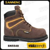 Goodyear Welted 고무 Outsole 안전 시동 Sn5548