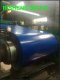 Bobinas do aço de Suppy 0.14-1.0mm*Under 1250mm PPGI/PPGL