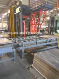 Thermo Press Machine pour carrelage en PVC