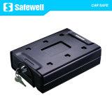 Coffre-fort de véhicule de Safewell CS220 pour l'usage de véhicule