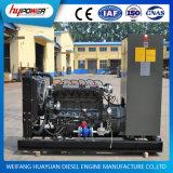 4 de Generator van het Gas van LPG van de cilinder (20KW, 25KW, 30KW)