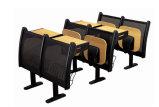 Feuerfester Platten-Schule-Schreibtisch und Stuhl (RX-669)