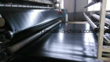공도 터널을 파기를 위한 우수한 적응성 HDPE 필름 HDPE 방수 막