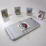 Sostenedor del anillo de Pokemon para el teléfono móvil