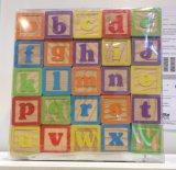 brinquedo de madeira dos blocos da cópia do impato 50PCS