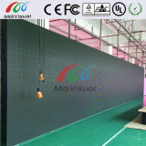 A Todo Color exterior Electric Panel LED para publicidad
