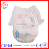 XL22 Q 아기 별 상표 새기 가드와 가진 매우 얇은 처분할 수 있는 아기 기저귀