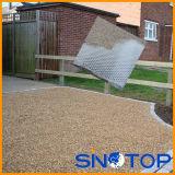 Réseau au sol de nid d'abeilles, réseau de stationnement de pelouse, maille en plastique de nid d'abeilles pour l'allée