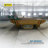 車の貨物輸送手段のトレーラーを扱う電池駆動機構の柵