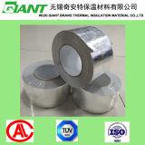 Isolation thermique HVAC Fsk Adhesive Aluminium Foil Duct Tape
