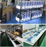 Ulra-Тонкие индикация LCD лифта 22+7-Inch и игрок рекламировать