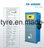 Garantie de marque d'Alpina de générateur d'azote de pneu de camion pendant 18 mois