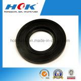 Sello negro del eje del caucho NBR de las piezas de automóvil 8-94336315-9