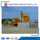 Impianto di miscelazione dell'asfalto stazionario (AMP2000)