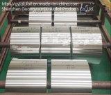 Lámina de aluminio/aluminio para el embalaje de cigarrillos A1235-O.