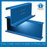 Terças de aço de qualidade de aço Seção Z para o telhado de metal