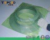 Personalizado Vci Amarillo Verde Azul película de bolsa de fábrica