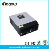 800With1000With1600With2400With3200With4000W MPPT reiner Sinus-Wellen-Solarinverter 24V/48V