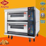 Forno lussuoso/elettrico per il forno professionale di cottura 4-Tray con 10-Tray Proofer