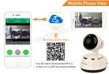 La mejor WiFi cámara elegante del IP del precio al por mayor P/T 1080P 2MP (H100-Q8)