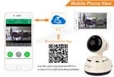 Großhandelspreis P/T 1080P 2MP beste WiFi IP-intelligente Kamera (H100-Q8)