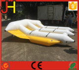 De duurzame Boot van de Vissen van het Geteerde zeildoek van pvc Opblaasbare Vliegende voor Verkoop