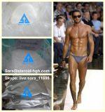 Het hoogste Standaard Steroid Ruwe Testosteron Enanthate van het Poeder Bodybuilding