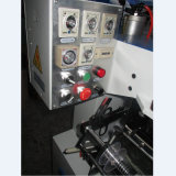 Troqueladora de la hoja de cuero caliente neumática Tam-90-5