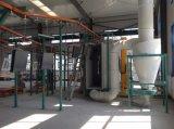 Ligne d'enduit de poudre pour l'aluminium avec la bonne qualité