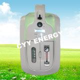 Миниые портативные концентраторы кислорода с конкурентоспособной ценой (93%/95%)