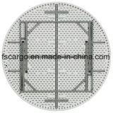30''w X 96''l Granite Plastic Folding Table Professional Grade (CGT1614)