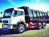 중국 FAW 10 짐수레꾼 380HP 덤프 트럭 20cubic