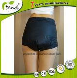 Acheter les couches-culottes adultes estampées par plastique bon marché de fourniture médicale à vendre