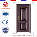 Precio de la puerta de RAS Exterior puertas de acero para la venta