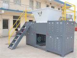 Hohe Leistungsfähigkeits-Plastikreißwolf-Maschine für Verkauf