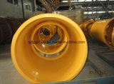 29-25.00/3.5鋼鉄OTRはCatr2900のための車輪に縁を付ける