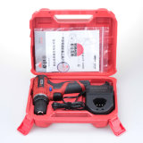 Las herramientas eléctricas batería de litio taladro inalámbrico (GBK2-6612TS)