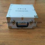 Esquina cuadrada y perfil cuadrado caja de herramienta