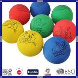 Китай сделал напечатанный логосом шарик сквош высокого качества
