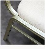 快適なデザイン使用されるのためのアルミニウム宴会の椅子(CG1627)