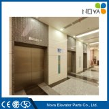 Пассажир подъема лифта, лифт подъема