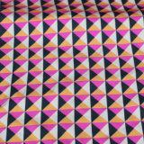 Digital-Drucken-Polyester-Satin-Gewebe